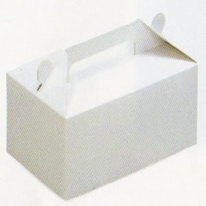 手提テーパー式(ホワイト)