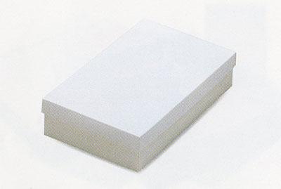 Sマドレーヌ・クッキー兼用函(ホワイト)