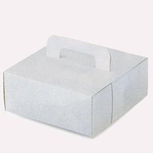 オリジナルケーキ ホワイト