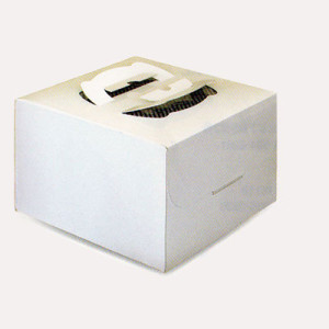 HBデコホワイト140H(Gフルート)