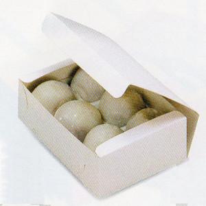 大福カートン(白)