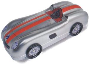 シルバークレーン シルバーレーシングカー
